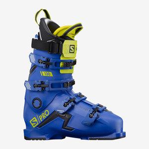 Salomon S/PRO 130 BF Boots 2020/2021