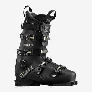 Salomon S/MAX 130 Boots 2020/2021
