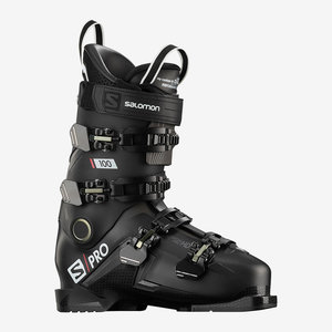 Salomon S/PRO 100 Boots 2020/2021