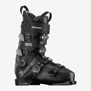 Salomon S/PRO 120 Boots 2020/2021