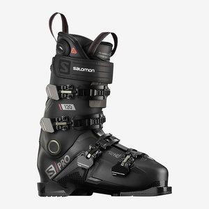 Salomon S/PRO 120 CHC Boots 2020/2021