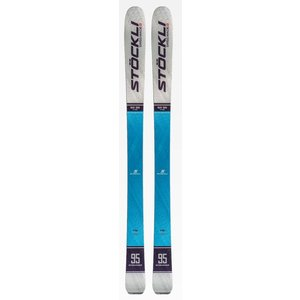 Stockli Stormrider 95 Skis 2020/2021