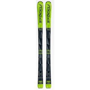 Stockli Laser AR Skis 2020/2021
