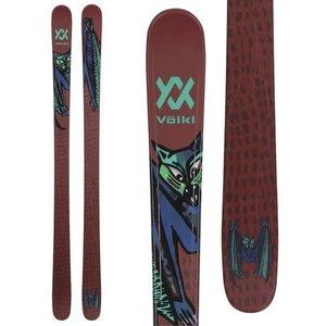 Volkl Bash 81 Skis 2020/2021