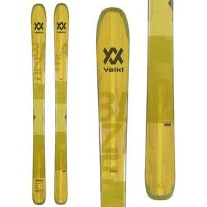 Volkl Blaze 106 Skis 2020/2021