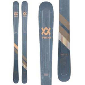 Volkl Secret 92 Skis 2020/2021