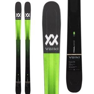 Volkl Kanjo 84 Skis 2020/2021