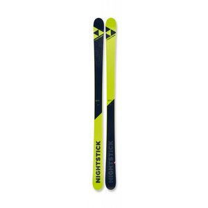 Fischer Nightstick Skis 2020/2021
