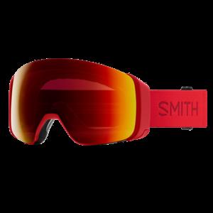 Smith 4D Mag Goggle 20/21