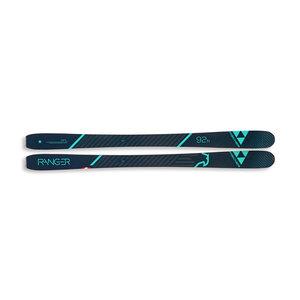 Fischer Ranger 92 Ti WS Skis 2020/2021