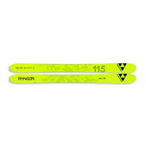 Fischer Ranger 115 FR Skis 2020/2021