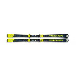 Fischer RC4 WC RC PRO MO Skis w/ Z13 Freeflex 2020/2021