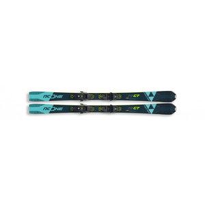 Fischer RC One 78 GT WS Skis w/ RSW 10 GW 2020/2021