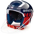 Briko Slalom USSA Helmet 58