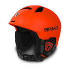 Briko Canyon Helmet Fluoro Orange ML