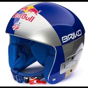 Briko Vulcano Fis 6.8 Helmet Lindsey Vonn Special Edition 58