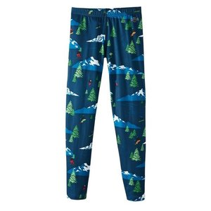 Hot Chillys Y Originals II Print Ankle Tight 20/21