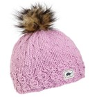 Turtle Fur Toddler Hazel Beanie 20/21 Pink