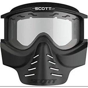 Scott USA 83X Safari Facemask