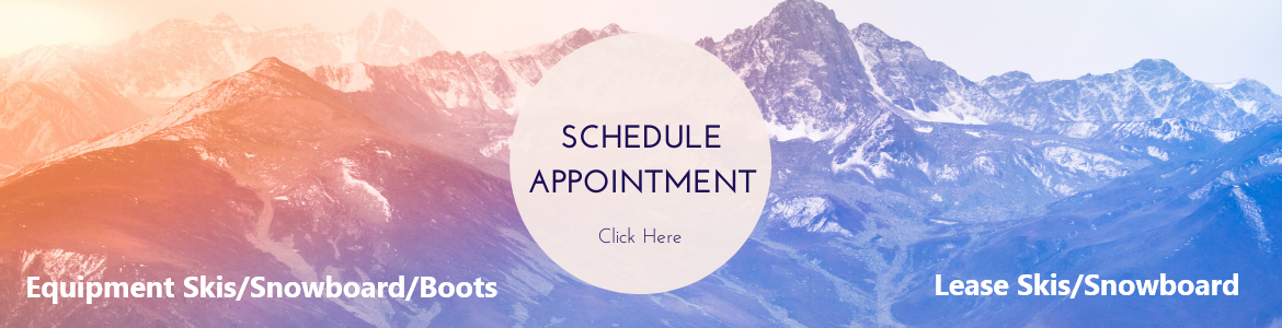 Schedule Appointments