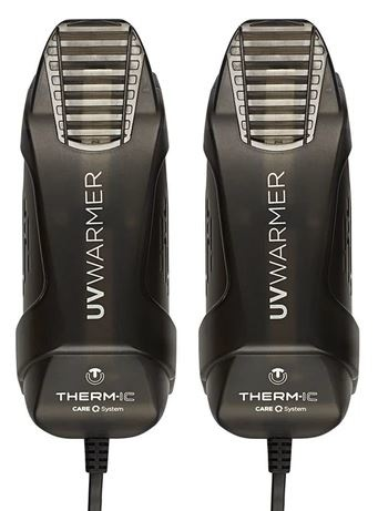 Thermic UV Ski Boot And Ski Glove Warmer