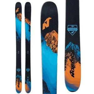 Nordica Enforcer Free 104 Skis 2020/2021 186cm