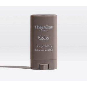 TheraOne Revive Body Balm Stick 0.5 oz