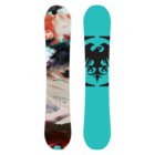 Never Summer Infinity Snowboard 2021/2022