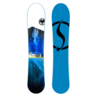 Never Summer Men's Harpoon Snowboard 2021/2022