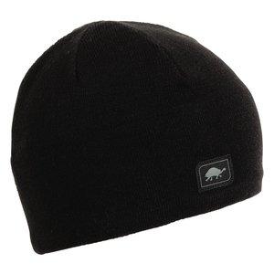 Turtle Fur Solid Knit Beanie 21/22 Black XL