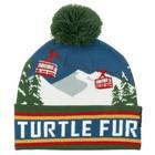 Turtle Fur In The Wild 21/22