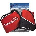 Transpack Basic Combo Bag Red