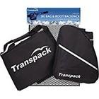 Transpack Basic Combo Bag Black