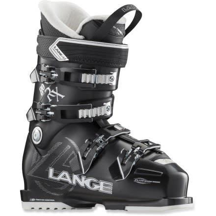 RX80 Womens LV Ski Boots Black 20172018