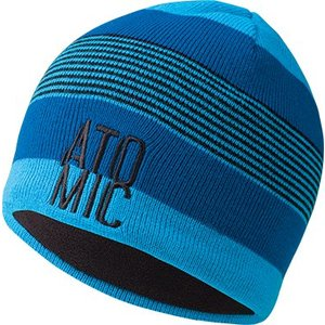 Stacked Beanie Hat - Electric Blue - Ski Center LTD 367a915b383