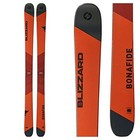 Blizzard Bonafide Skis 2017/2018