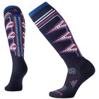 Smartwool Women's PhD Ski Sock Light Pattern