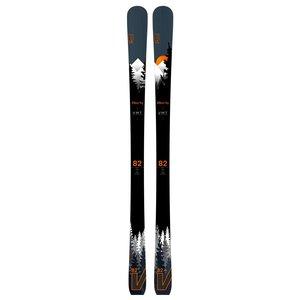 Liberty V82 Mens Skis 2019