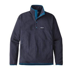 Patagonia Mens Better Sweater Lightweight Marsupial Pullover 2018/2019 **Clearance**