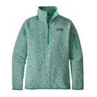 Patagonia Women's Better Sweater 1/4 Zip 2018/2019