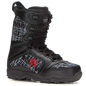 Boys Militia M3 Junior Snowboard Boot 2016/2017 **Clearance**