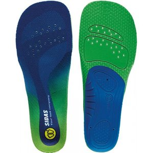 JR Footbed