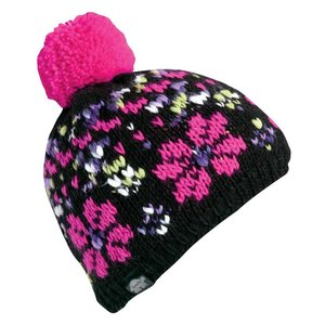 Turtle Fur In Bloom Hat