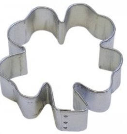 R and M Four Leaf Clover Cookie Cutter