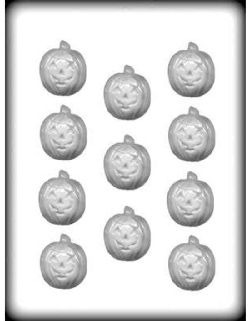 "CK Products 1-1/2"" JACK O LANTERN Hard Candy Mold"