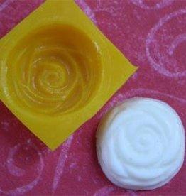 CK Rose Mint Mold