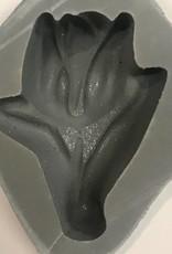 Voorhees Tulip Mint Mold