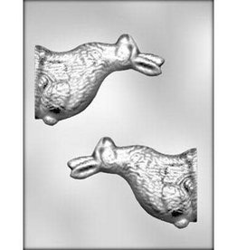 CK Products 3-D Rabbit Chocolate Mold (5 inch)