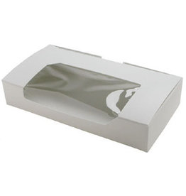 CK Products White Candy Window Box (1#)