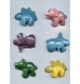 CK Products Dino Chocolate Mold